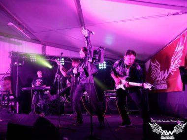 Royal Gala Rock Music Festival 2015