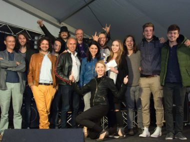 Royal Gala Rock Music Festival 2016 | vincitori e giuria