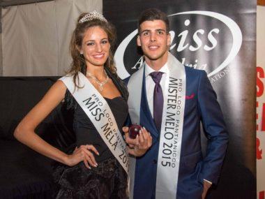 Miss Mela & Mister Melo 2015