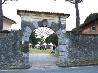 Villa Maseri