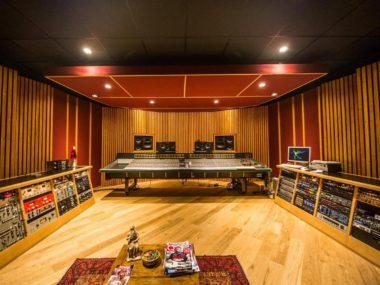 Angels Wings Recording Studio