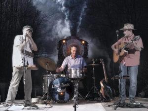 Little Train Band