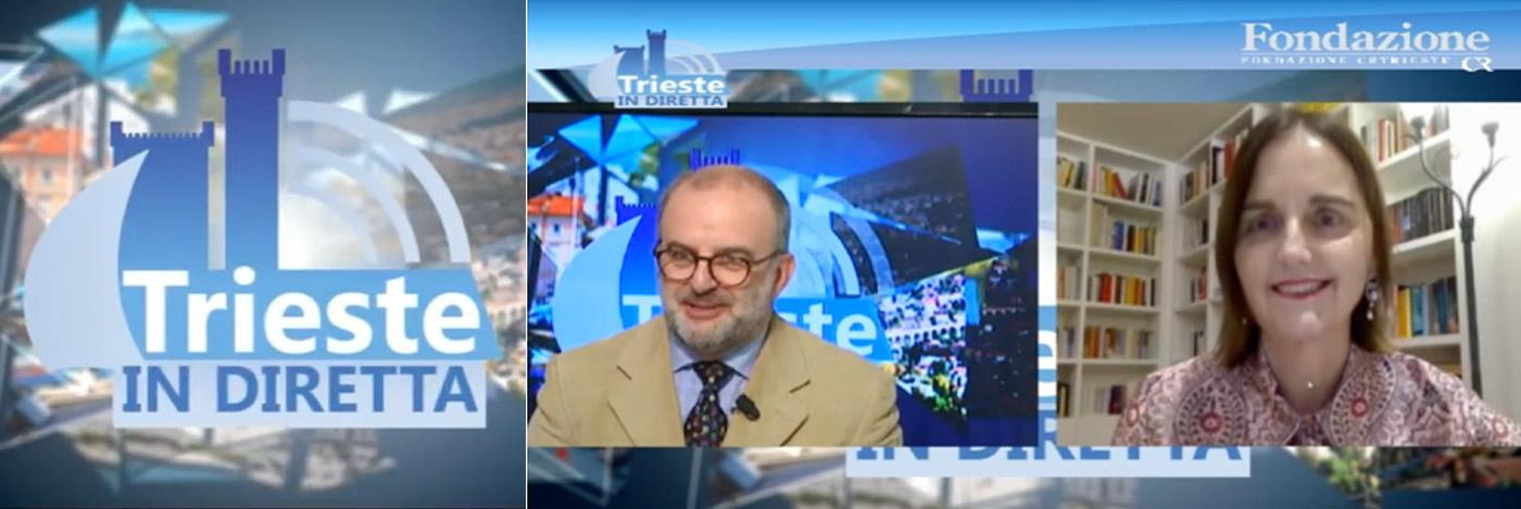 TeleQuattro | Trasmissione Trieste in diretta